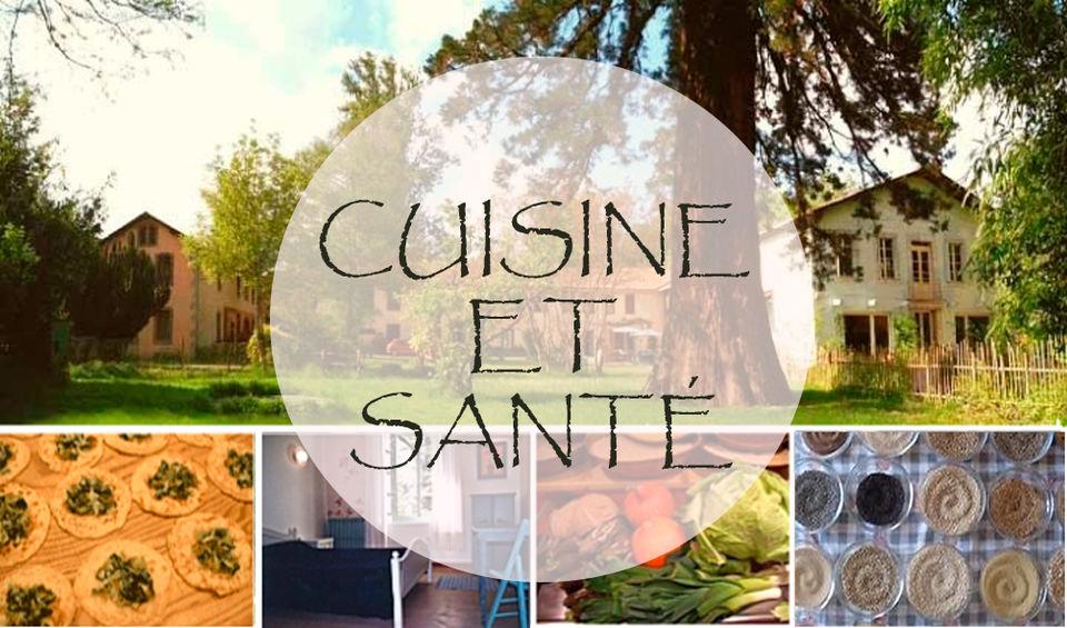 Cuisine et sant espaicuinarsa - Cuisine et sante saint gaudens ...